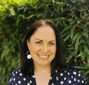 Dr Rebecca Boyd